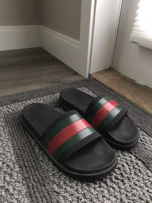 Men's Gucci Slides for Sale in Snohomish, WA