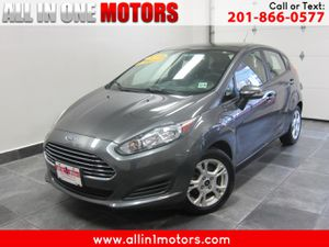 2015 Ford Fiesta for Sale in North Bergen, NJ