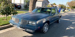 1985 cutlass for Sale in South Gate, CA