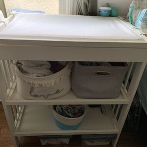 IKEA Changing Table for Sale in Monterey Park, CA