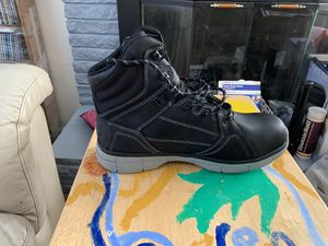 Wolverine Work Boots Sz 11 for Sale in Pinole, CA