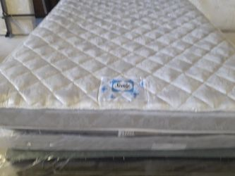 Foam Mattress. Travel Trailer Or Electronic Bed Or Futon Pads Queen Full Each for Sale in Fort Worth,  TX