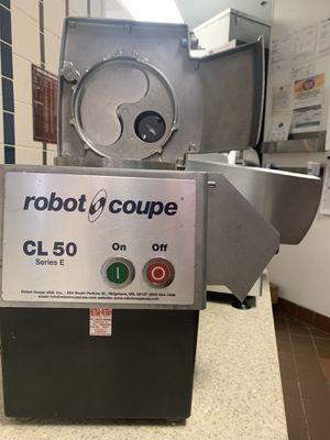 Robot Coup Slicer for Sale in Portland, OR