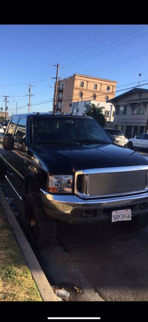 1999 Ford F-350 for Sale in Los Angeles, CA