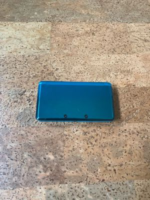 Nintendo 3ds Original for Sale in East Windsor, NJ