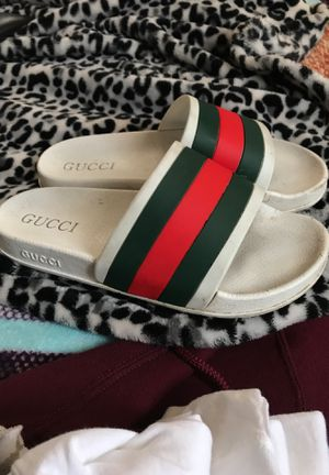 Gucci slides for Sale in West Covina, CA