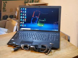 Toshiba Satellite C55D 4GB Ram 160GB HD Windows 10 Office 2016 for Sale in Phoenix, AZ