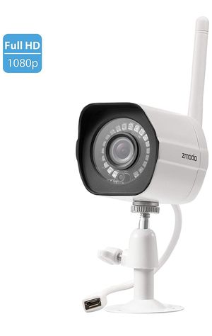 Zmodo outdoor security camera 1080 HD for Sale in Elgin, IL