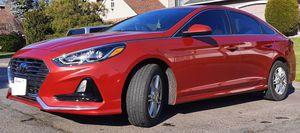 Hyundai Sonata 2019 for Sale in Kent, WA
