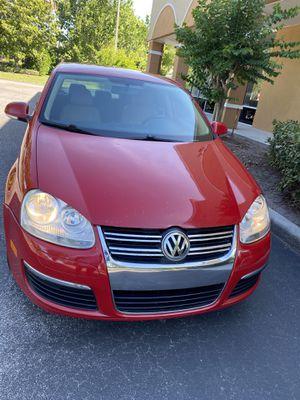 2007 VW Jetta for Sale in Orlando, FL