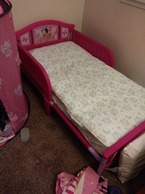 Toddler Bed for Sale in Federal Way, WA - OfferUp