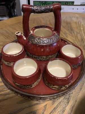 Asian tea cups for Sale in Stockbridge, GA