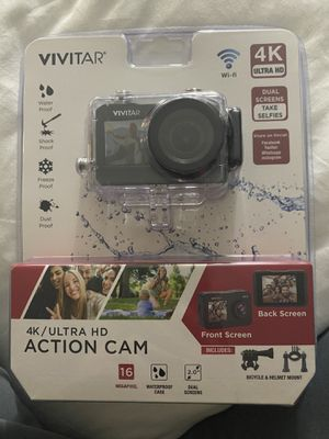 Action cam for Sale in Austin, TX