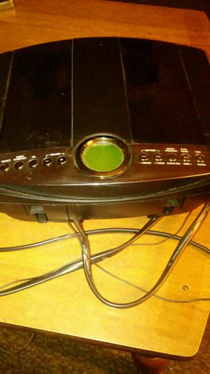Am fm CD player work's good for Sale in Columbus, OH