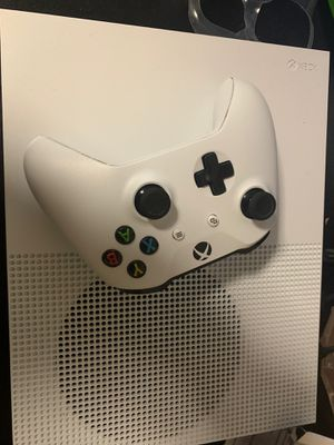 Xbox one s for Sale in Nashville, TN