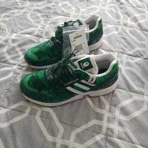 Undefeated X Bape Adidas for Sale in Vista, CA