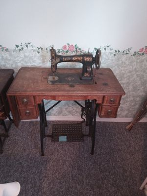 Old sewing machines for Sale in McCleary, WA