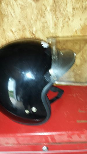 Motorcycle helmet Large size for Sale in Bowling Green, OH