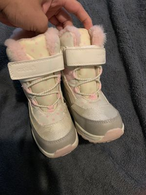 Kids snow boots for Sale in Cleveland, OH