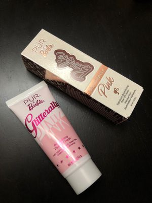 PUR X BARBIE face mask for Sale in Los Angeles, CA