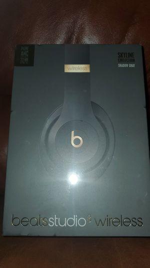 beats studio 3 wireless skyline collection for Sale in Fort Pierce, FL