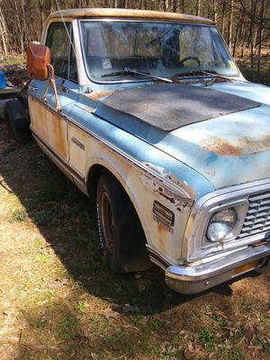 1974 Chevy Silverado for Sale in Durham, NC