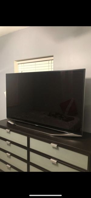 Samsung tv for Sale in Fort Lauderdale, FL