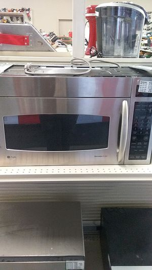 General electric microwave model co 1800 for Sale in Midvale, UT