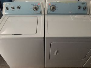 Whirlpool Washer/Electric Dryer Set for Sale in San Diego, CA