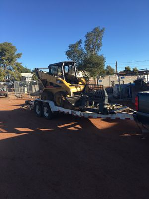 Grading,demo, excavation for Sale in Gilbert, AZ