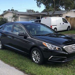 Hyundai Sonata for Sale in Hollywood, FL
