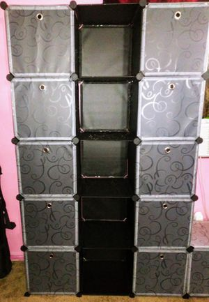 Stackable cubes for Sale in Riverside, CA