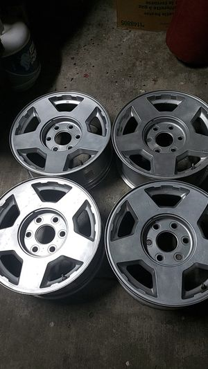 18 inch Rims for Sale in Los Angeles, CA