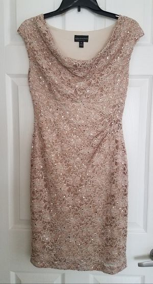 GORGEOUS Cocktail Dress 4 Petite for Sale in Deerfield Beach, FL