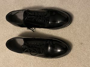 Rothko Uniform High Gloss Oxford Dress Shoe for Sale in Bothell, WA