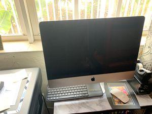 iMac 2013 LIKE NEW for Sale in Hialeah, FL