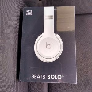 Beats By Dr. Dre - Solo 3 Wireless for Sale in Round Rock, TX