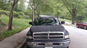 99 Dodge ram 1500 slt 5.9l V8 magnum for Sale in Baltimore, MD
