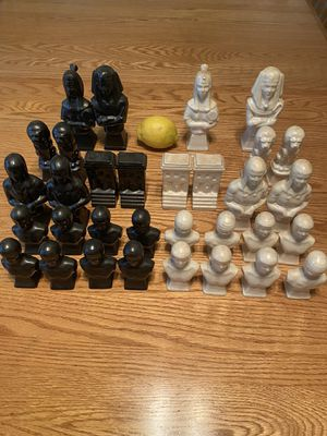 Chess Figurines for Sale in Duanesburg, NY