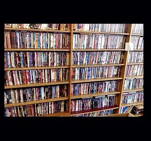 DVD movies and music cds your choice just $1.00 each for Sale in Columbus, OH