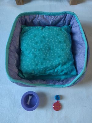American Girl Pet Bed for Sale in Miami, FL