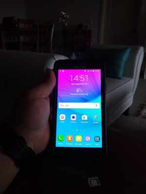Samsung Galaxy Note 4 for Sale in Ashburn, VA