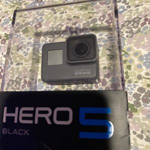 Go Pro Hero 5 for Sale in Henderson, NV