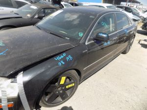 2008 Audi A8 (PARTING OUT) for Sale in Fontana, CA
