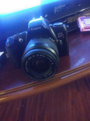 Canon EOS Rebel XS camera for Sale in Phoenix, AZ