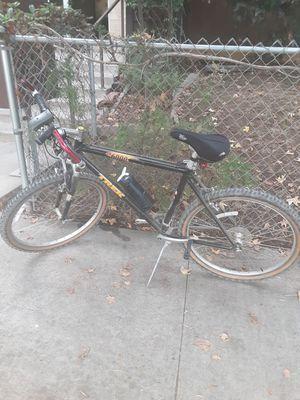 Trek zx6000 mountain bike for Sale in Imperial Beach, CA