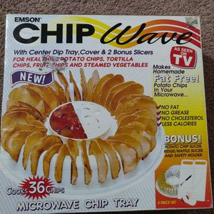CHIP WAVE for Sale in Huntington Beach, CA