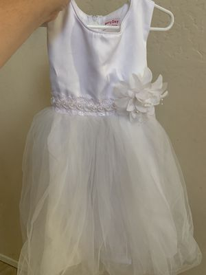 Flower girl party dress for Sale in Avondale, AZ