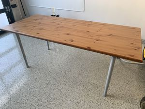 Table for Sale in Chandler, AZ