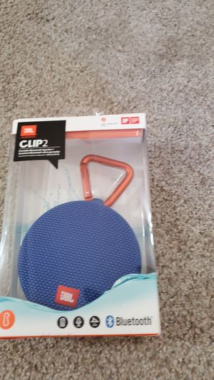 JBL Clip 2 for Sale in Blasdell, NY